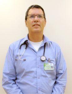 Dr. Amit Nahum
