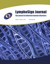 LymphoSign Journal