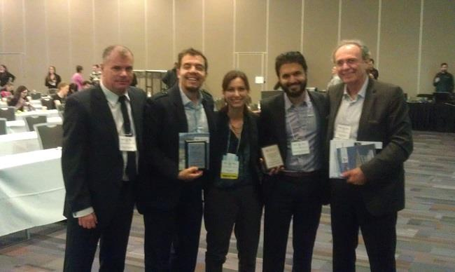 SCID Symposium Best Abstract Award Recipients 2015
